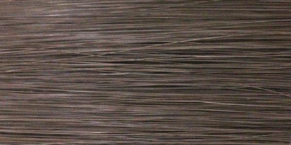 人工毛100%のカラー:ライトブラウンは明る過ぎずかわいいブラウンカラーです。